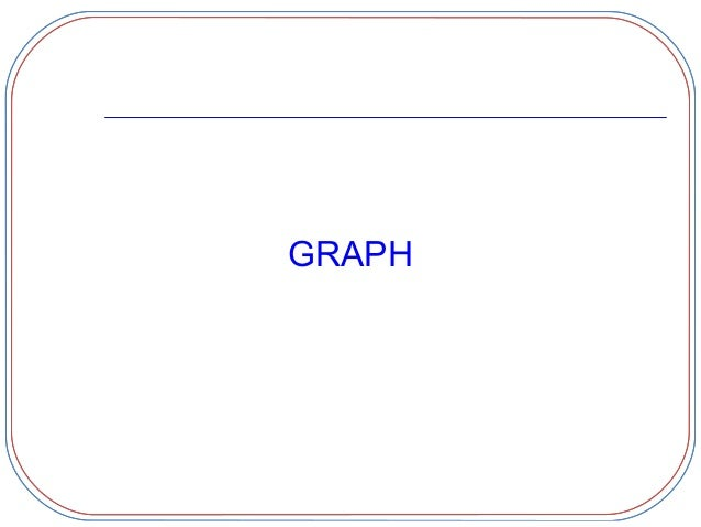 Graphs In Data Structure