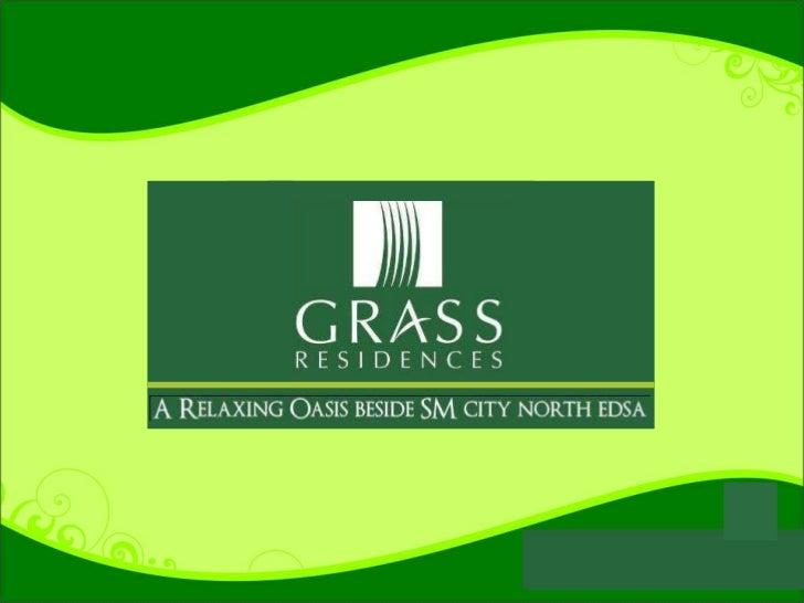 Grass Tower 2 floor plans