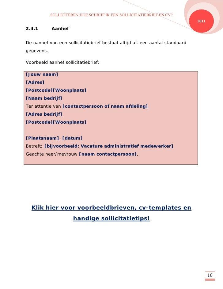 Ebook: Solliciteren: www.slideshare.net/Jamez_Lee_S_Hunter/ebook-solliciteren