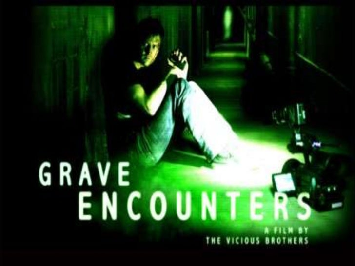 Grave Encounters Trailer   Grave Encounters is a paranormal horror movie which is made to look like the making of a   tele...