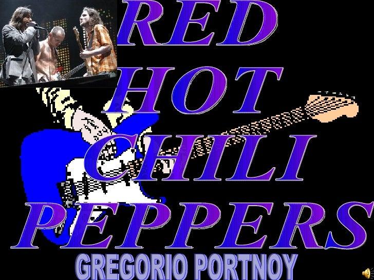 Gre Monografia Redhotchilipeppers2