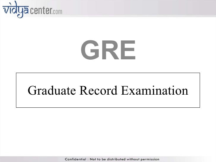 gre writing samples