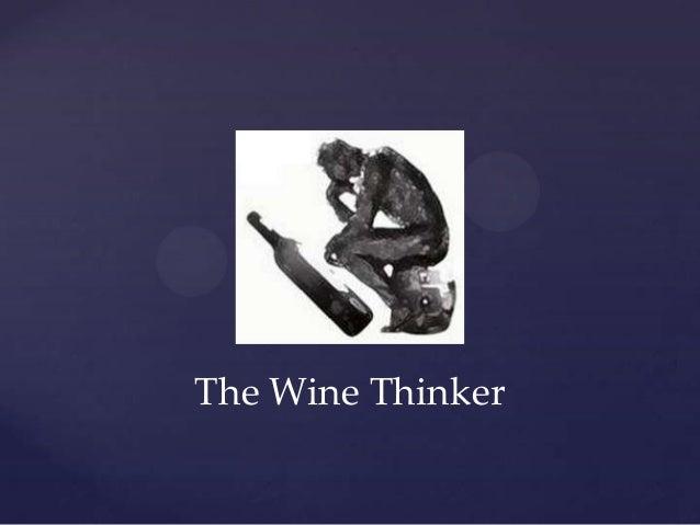 The Wine Thinker
