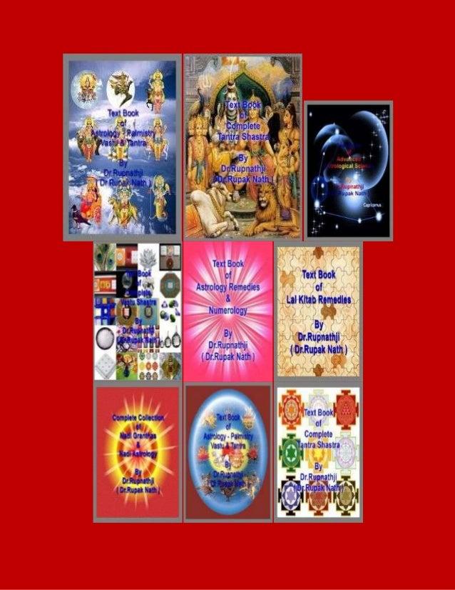 Great books on top secret topics by dr.rupnathji ( dr.rupak nath )