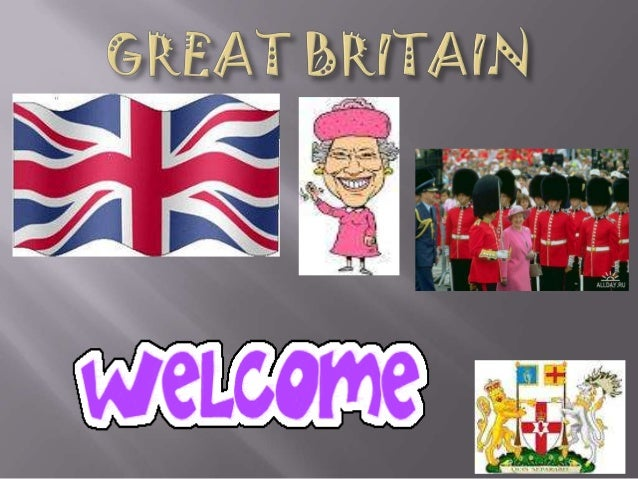 Great Britain (Yuliya Kharchenko)