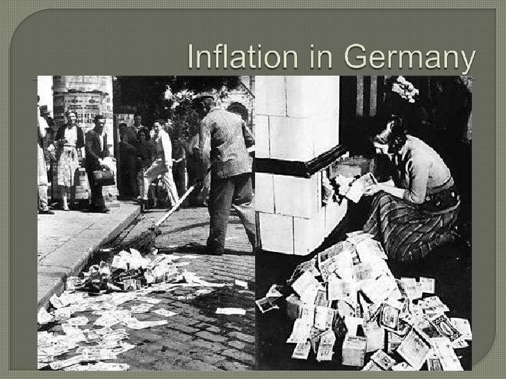 germany and the great depression Massive unemployment became a thing of the past and the great depression was swallowed up in the worldwide effort to defeat the axis powers of japan, germany and italy---- selected quotes ----quotes regarding the great depression by frances perkins but with the slow menace of a glacier, depression came on.