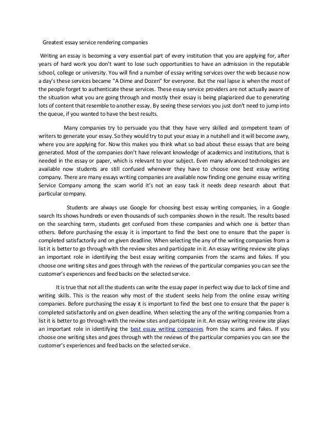 Does a descriptive essay have a thesis statement photo 2