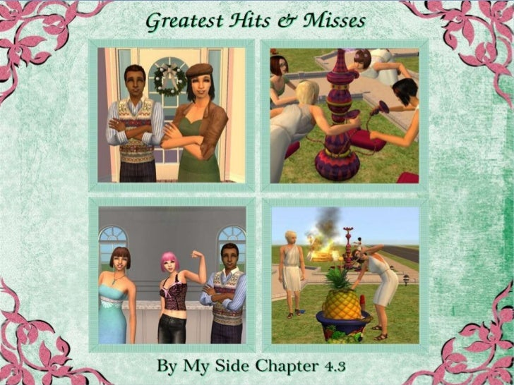 Greatest Hits & Misses Chapter 4.3