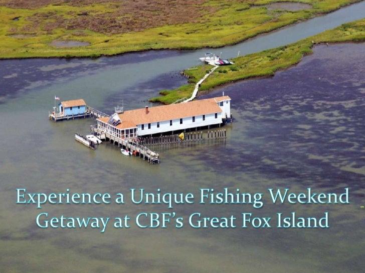 Great Fox Island