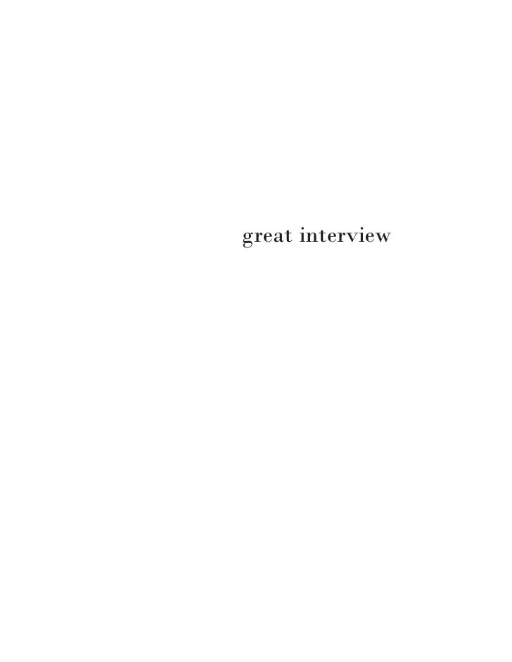 'GREAT_INTERVIEW
