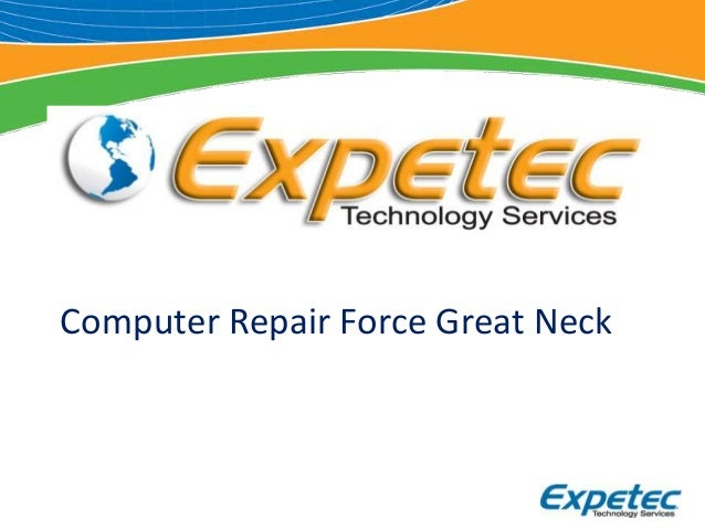 great neck computer repair force agency