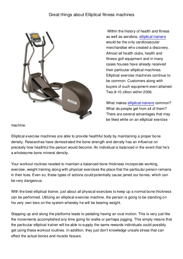 track nordic review elliptical e9