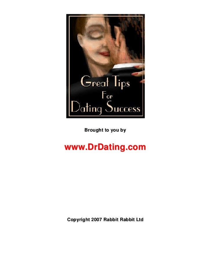 Great tips for_dating_success