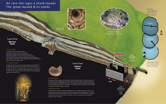 Great tomb of knowth 1