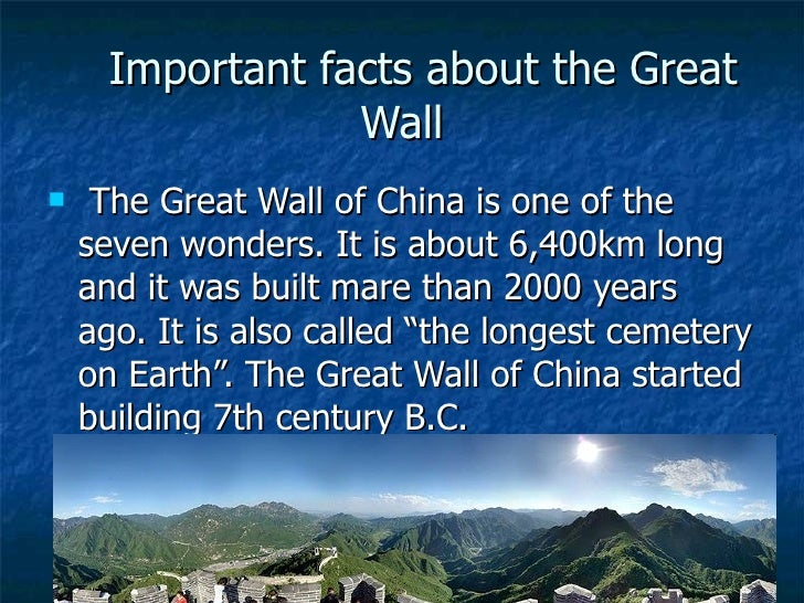 an essay on the china great wall An essay on the china great wall, any thesis written by researcher, university of edinburgh creative writing course.