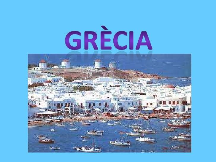 Grècia<br />