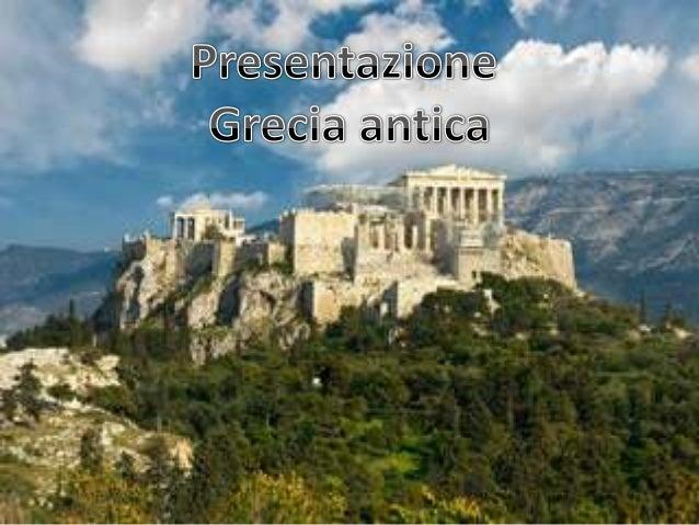Grecia Classica