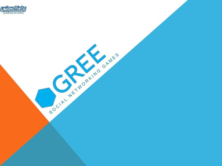 Gree Social Networking Games