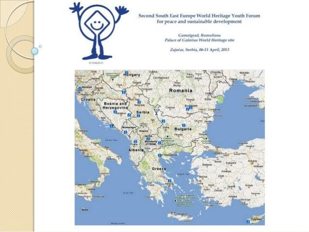 Greece Mandoulides school