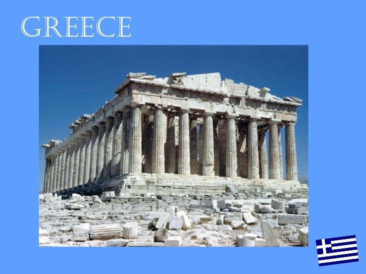 Greece project