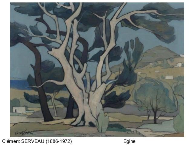 EgineClément SERVEAU (1886-1972)