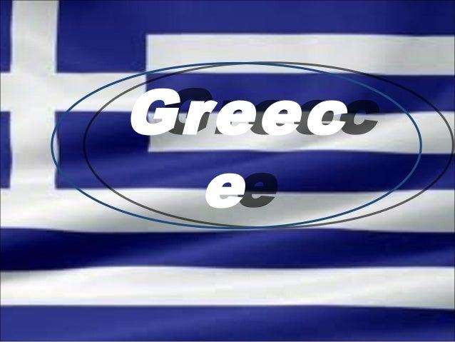 Greece by Valentina