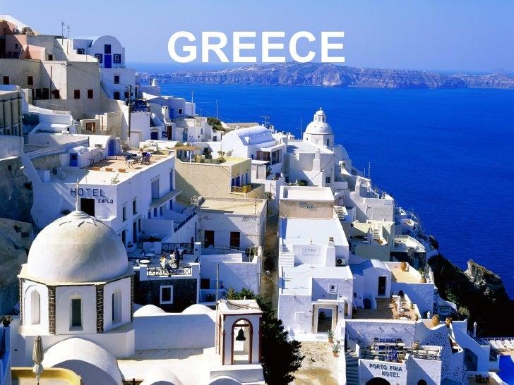 Greece by Gemma