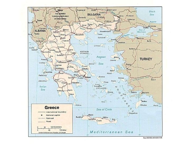 Greece Online