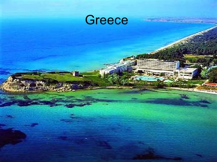 Greece power point!