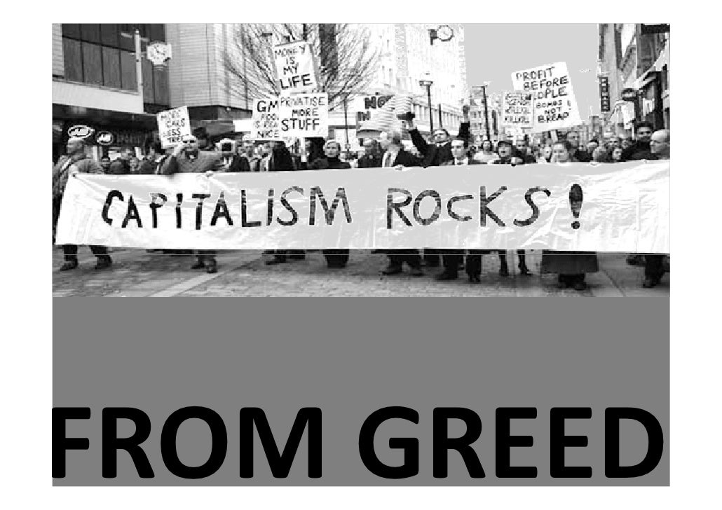 Greed Or Green Reset 2009