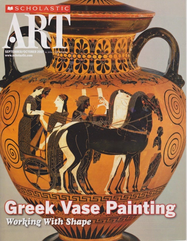 Greek roman art historyassignment