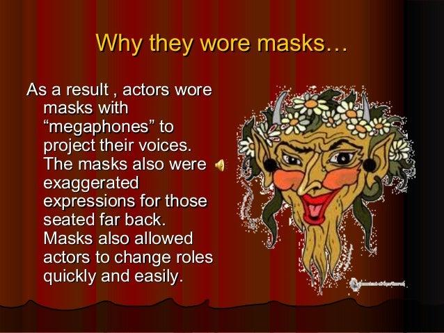 Ancient Greek Masks Oedipus Rex greek drama oedipus rex