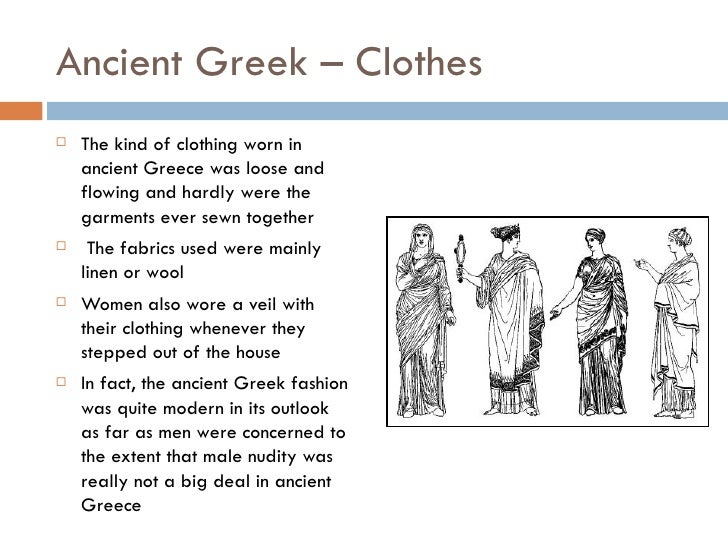 Ancient greek clothes ul li the kind of clothing worn in ancient