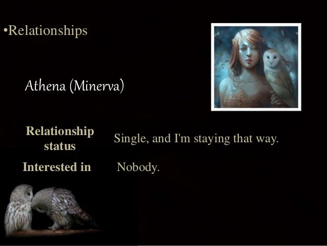 hera and zeus relationship status
