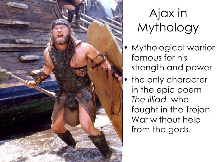 characteristics and portrayals of epic heroes and greek warriors