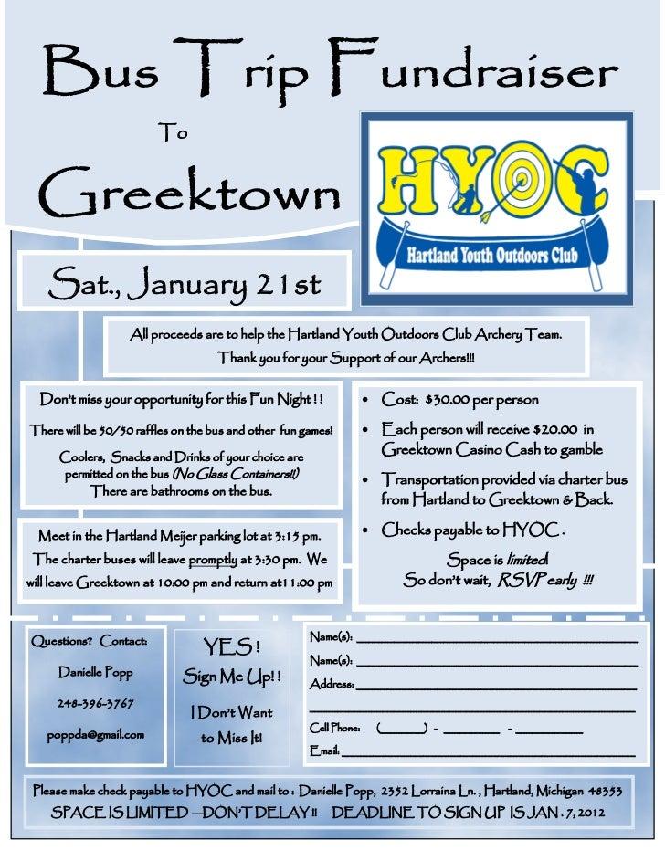 Greektown casino vp marketing