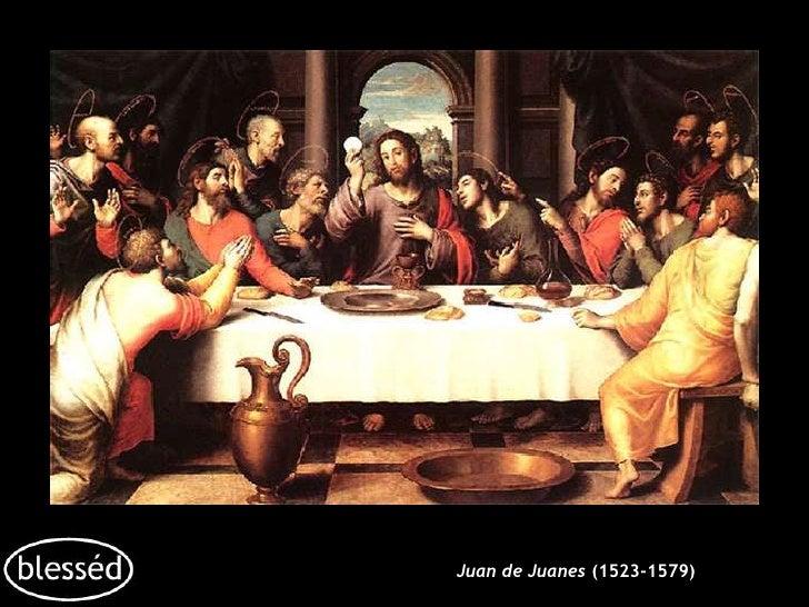 Juan de Juanes (1523-1579)<br />