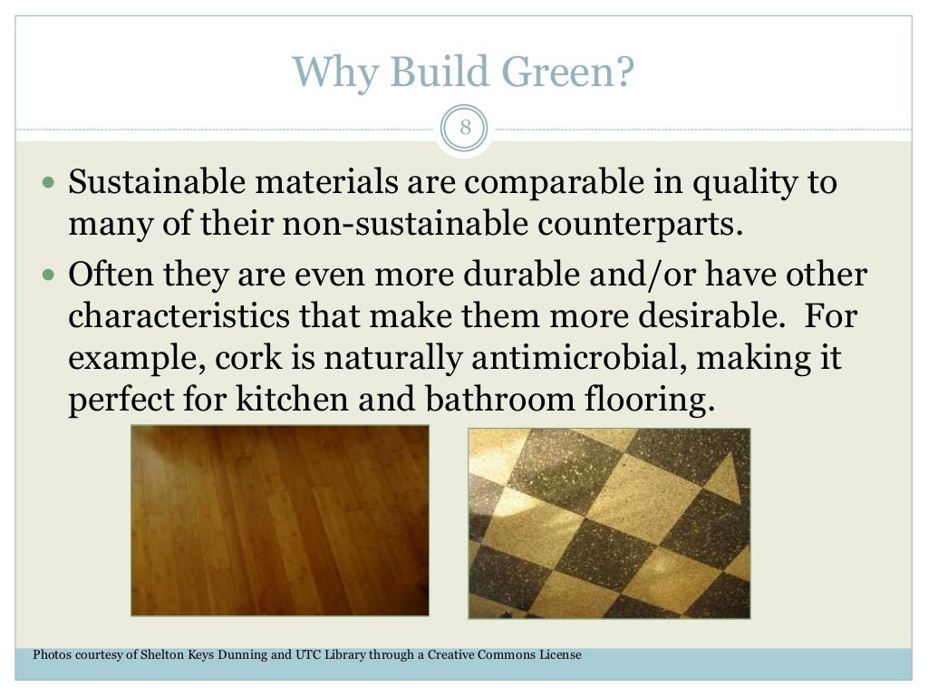Green Building 101 Episode 1 Introduction to Green Building