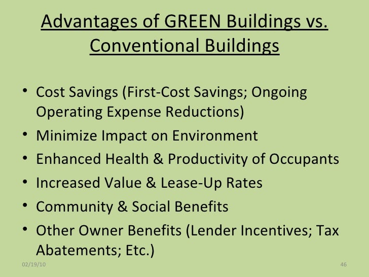 green building research paper This paper presents the need of sustainable development all  research themes  such as the definition and the scope of green building,quantification of benefits.