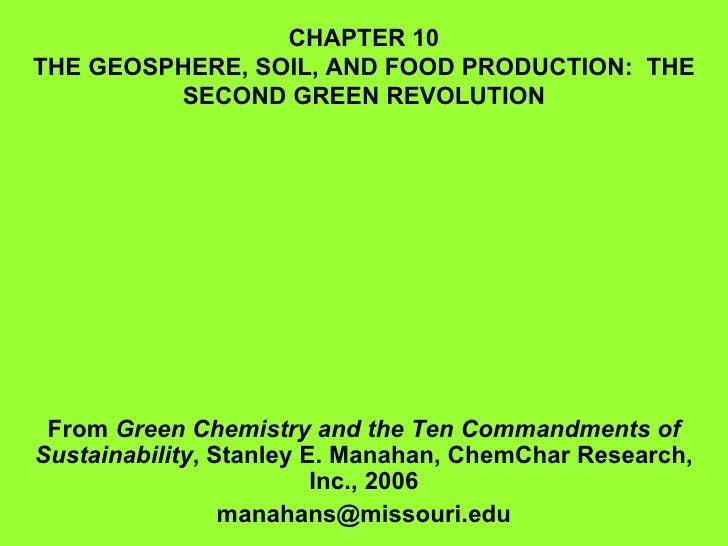 Green chm-ch10
