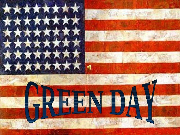 Green  Day2