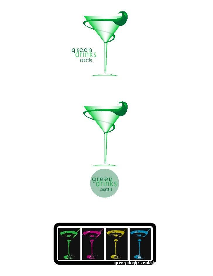 green drinks  seattle           green         drinks          seattle                   green drinks seattle