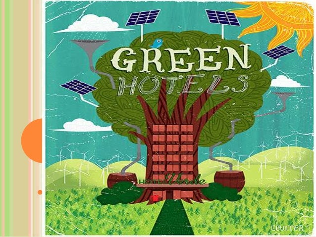   Eco hotel is a hotel or accommodation that has made important environmental improvements to its structure in order to m...