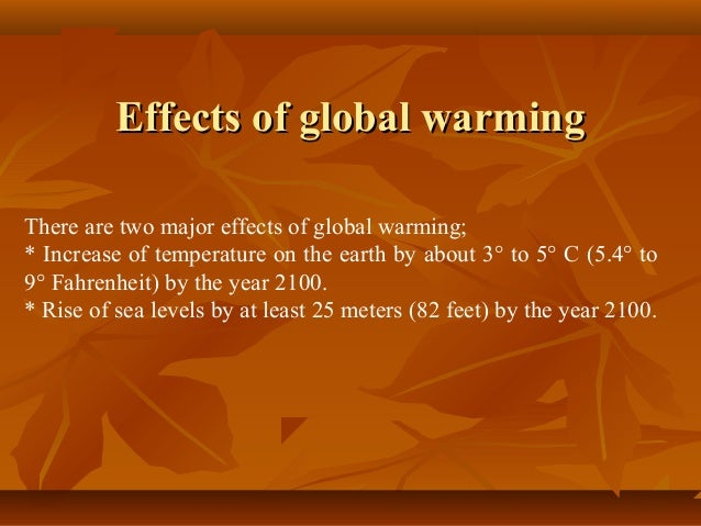 relationship between greenhouse effect and global warming