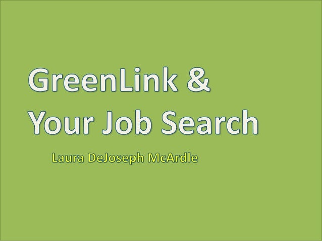 • • • • • •  Application Materials Professional Image Identifying Jobs Applying Interviews Offers