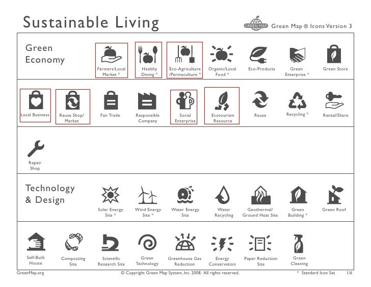 Sustainable Living                                                                                                       G...