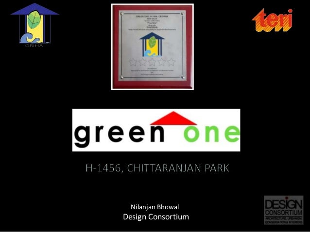 Nilanjan Bhowal  Design Consortium