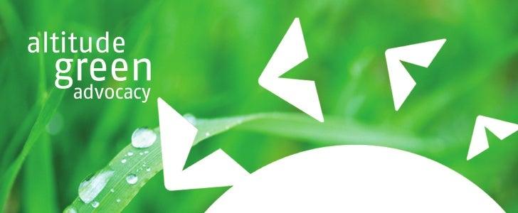 Green Portfolio