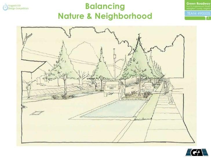 BalancingNature & Neighborhood       1                        1