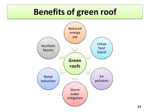 green roofs. Black Bedroom Furniture Sets. Home Design Ideas